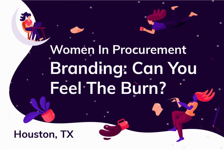 Women In Procurement – Houston, TX