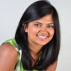 Ruchi Vedawala